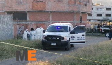 Encuentran cuerpo desmembrado en Morelia, Michoacán