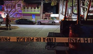 Enfrentamientos dejan 9 muertos en Villagrán