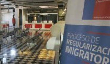 Estudio internacional mostró debilidades de la política migratoria chilena