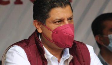 Exhorta Ignacio Campos a Silvano Aureoles sobre destino de 137 mdp para Salud