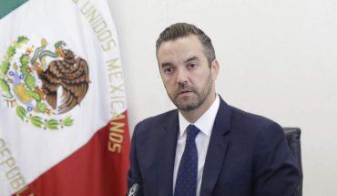 Exsenador del PAN comparecerá por presuntos sobornos de Lozoya