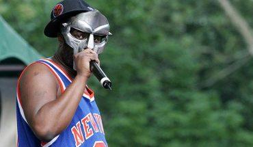 Falleció en Halloween el rapero MF DOOM y se conoció el jueves la noticia