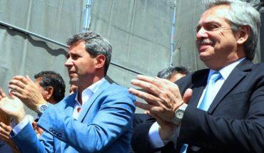 Fernández viajará a San Juan para recorrer las zonas afectadas por el terremoto