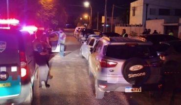 Fiestas clandestinas: 28 fueron desarticuladas en La Plata y en 13 se resistieron