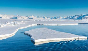 Inédito: se cerró el agujero de la capa de ozono en el Ártico