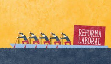 Inicia año crucial en sector laboral