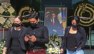 Jalisco ofrece 1 mdp por datos de implicados en muerte de exgobernador