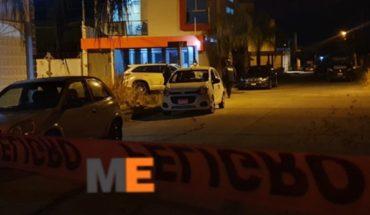 Joven se dispara mientras manipulaba un arma dentro de su domicilio en Zamora