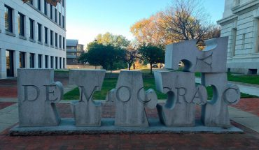 La alianza para la democracia debe empezar por casa