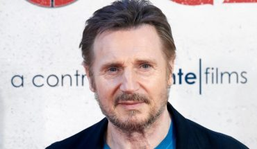 Liam Neeson le dice adiós a las películas de acción
