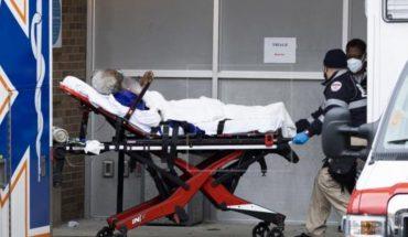 Los Ángeles: no trasladarán en las ambulancias a pacientes con pocas posibilidades de vivir