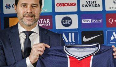 Mauricio Pochettino es el nuevo entrenador del PSG
