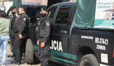 Menos movilidad y pandemia ayudan a bajar 32.8% delitos en CDMX