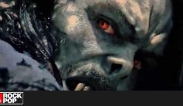 """""""Morbius"""" será estrenada para octubre de 2021"""