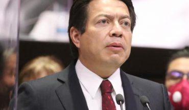 Morena donará parte de su presupuesto de campaña al combate al Covid-19