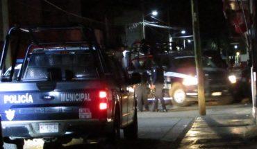 Pierde la vida policía tras tiroteo en Zamora; hay un detenido herido