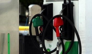 Precio de gasolina y diésel en México hoy 17 de enero de 2021