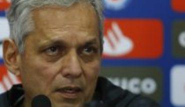 Reinaldo Rueda aclara que no es cierto que ya sea el seleccionador de Colombia