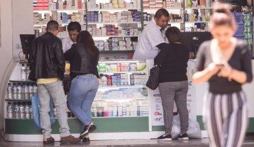 Riesgo de desabasto de medicinas por contagios de COVID: farmacias