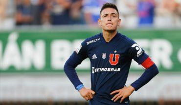 """Rodríguez y Superclásico ante Colo Colo: """"Tenemos que aprovechar esta situación"""""""