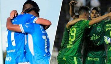 Sarmiento de Junín y Estudiantes de Río Cuarto definen hoy el primer ascenso