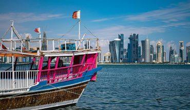 Simulacro de reconciliación con Qatar
