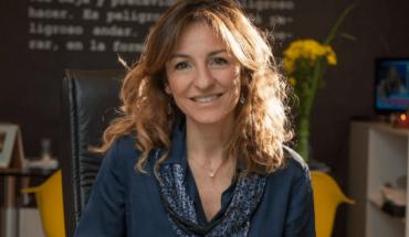 Soledad Acuña dio positivo de coronavirus