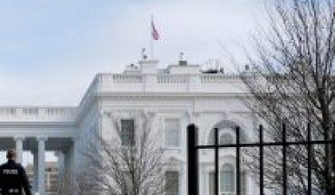 Tensión en ciudades de EEUU por protestas ante fin de presidencia Trump