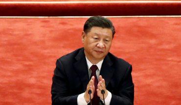 """Vacunas: el presidente chino aseguró estar """"dispuesto a trabajar"""" con Argentina"""