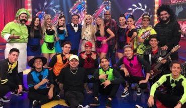 "¿""Acábatelo"" regresa?   Es Show El Musical"