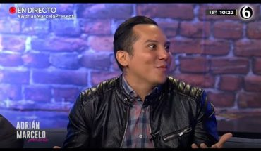 ¿Edwin Luna ignora a sus fans? | Adrián Marcelo Presenta