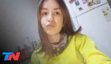 Encontraron el cuerpo de Florencia Romano, la nena de 14 años que estaba desaparecida en Mendoza