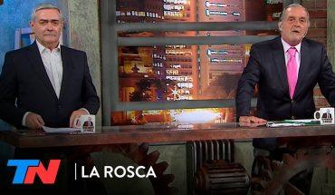 LA ROSCA (Programa completo del 17/12/2020)