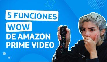 Prime Gaming, la apuesta para jugadores de Amazon Prime Video