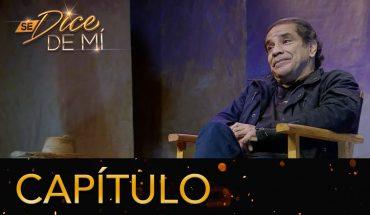 Se Dice De Mí: Álvaro Rodriguez y su lucha por mantener vivo el teatro - Caracol TV