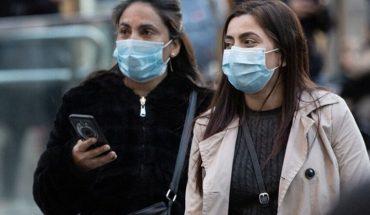 Vuelven las restricciones en cinco provincias de Argentina