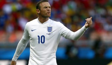 Wayne Rooney colgó los botines: se dedicará a entrenar
