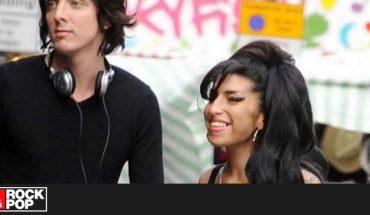 quien era amigo de Amy Winehouse
