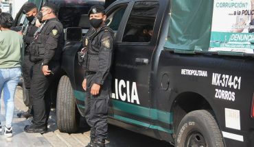 15 CDMX cops arrested for murder of a minor in Naucalpan
