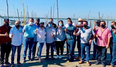 2021 fisheries sector priority in Sinaloa, Chollet says