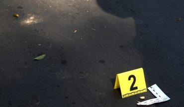Balacera leaves 5 dead in the mayor's room Miguel Hidalgo of the CDMX