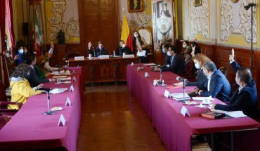 Cabildo approves adjustments to the MYP
