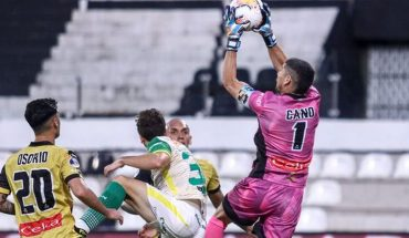 Coquimbo Unido scored goallessly with Defense and Justice in the first leg of the South American Cup