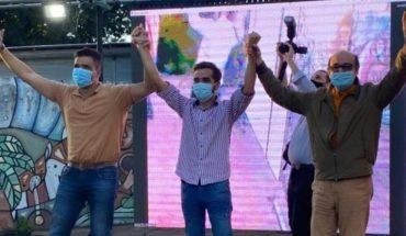 Cordoba: resounding triumph of Peronism in San Javier and Yacanto