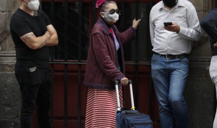Coronavirus Mexico: Latest news today January 15 about Covid-19