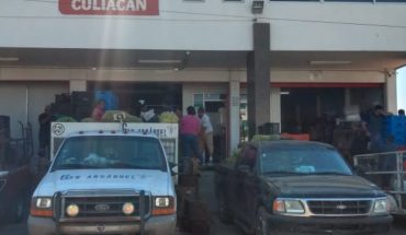 Culiacán Food Bank requires more support to operate