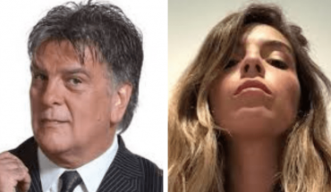 Dalma Maradona demined Luis Ventura's information with a lethal question