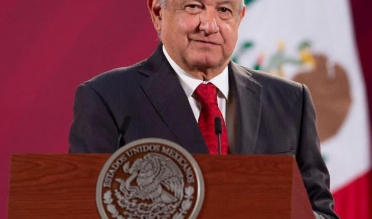 """Defines INE precautionary measures against AMLO on """"the morning"""""""