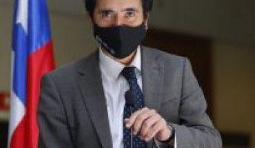 Evópoli mulls taking Ignacio Briones as presidential candidate after Felipe Kast's death