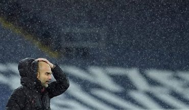 """Guardiola defends player who violated rules by Covid-19 in new year: """"many people have done perhaps the same thing"""""""
